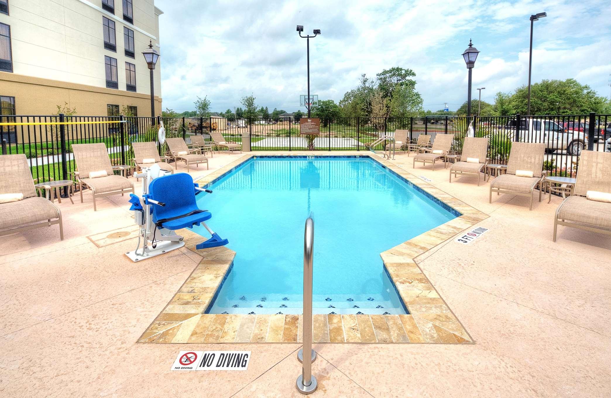 Homewood Suites by Hilton Victoria, TX image 7