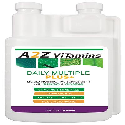 A 2 Z Vitamins image 0