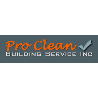 Pro Clean Building Service - Fort Wayne, IN - Carpet & Upholstery Cleaning