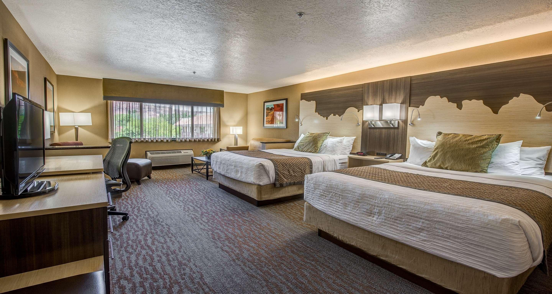 Best Western Plus Canyonlands Inn image 15