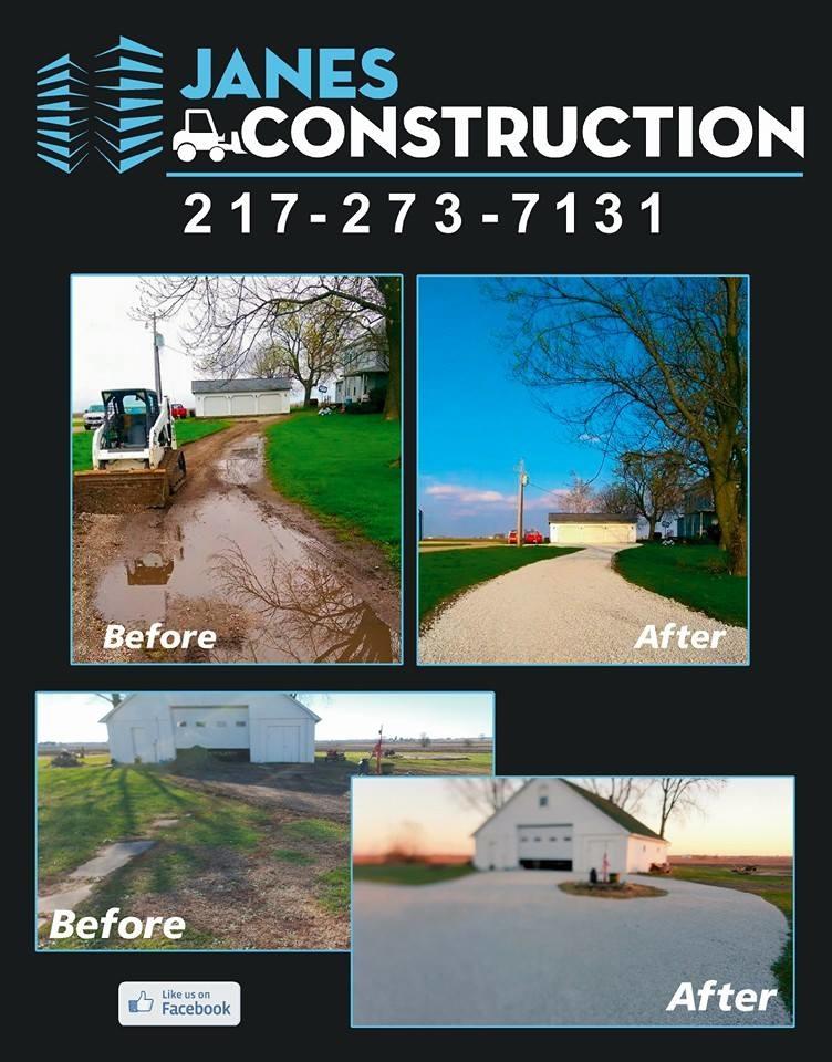 Janes Construction image 2