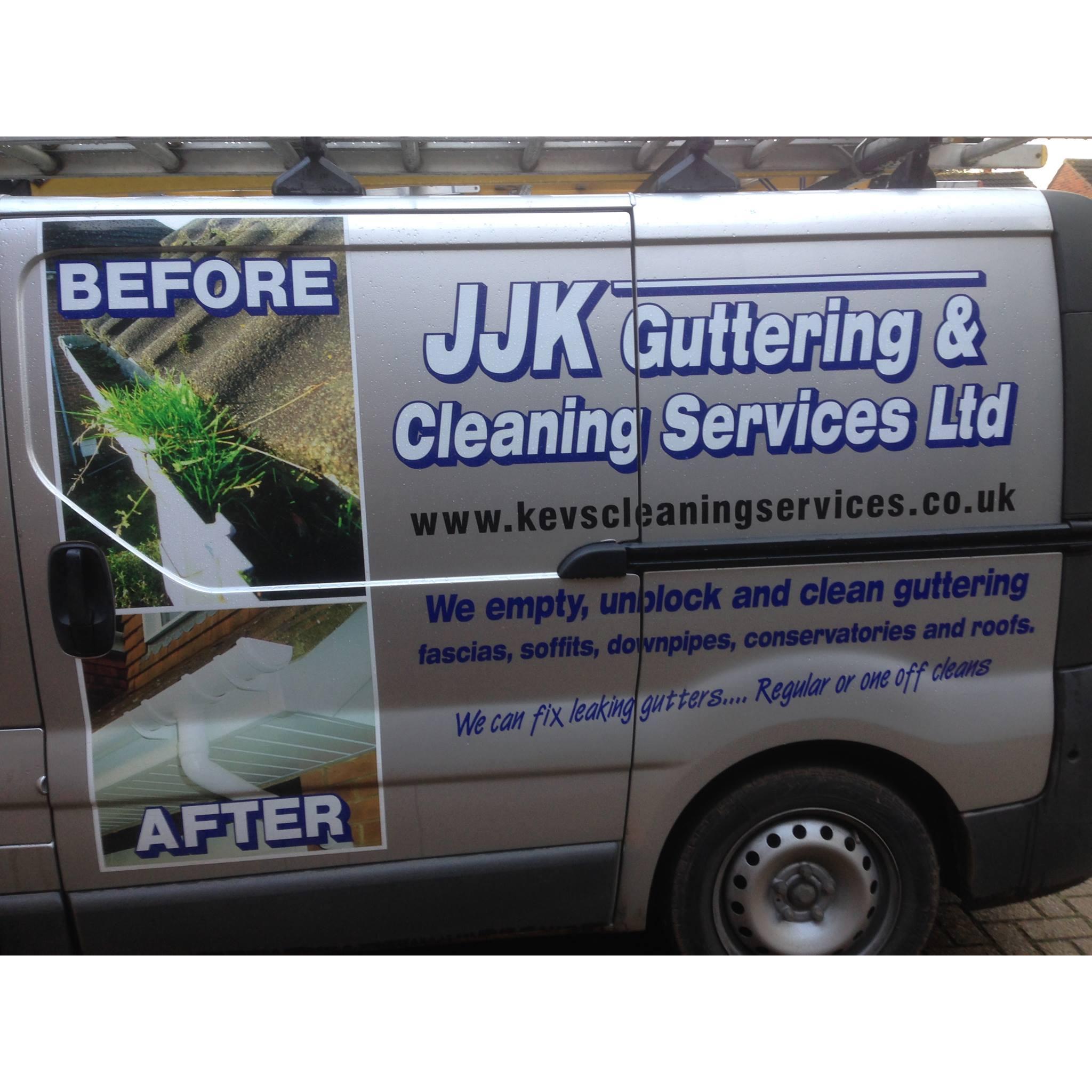 JJK Cleaning & Guttering