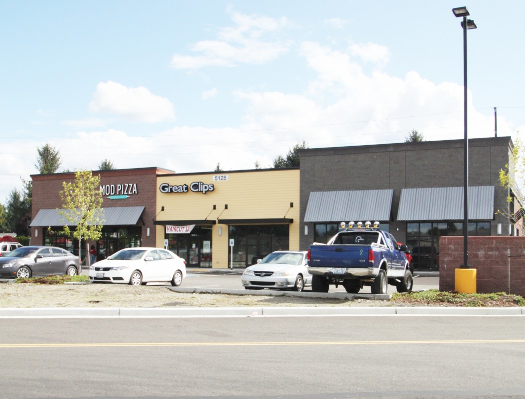 Lacey Modern Dentistry image 14