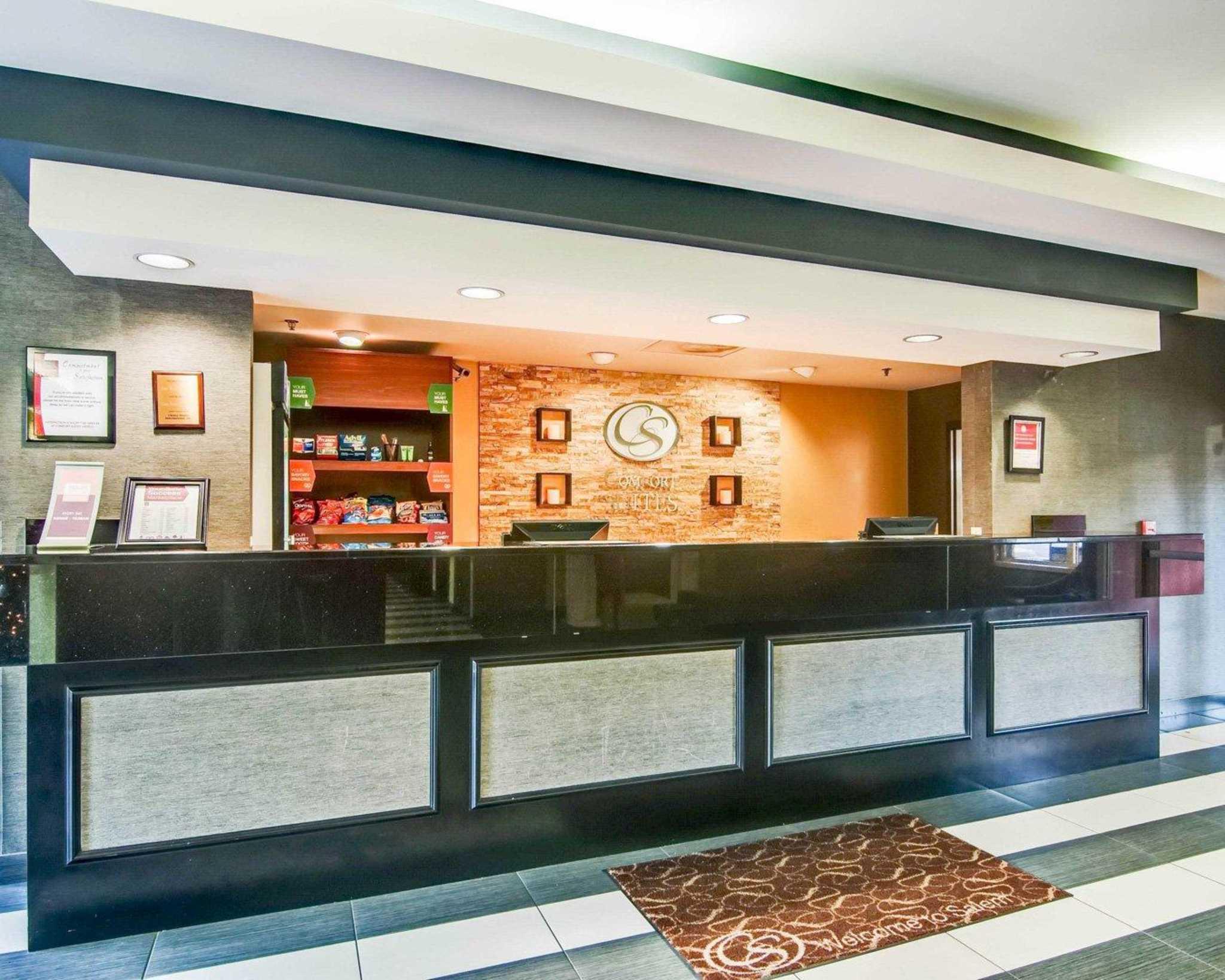 Comfort Suites Inn at Ridgewood Farm image 9