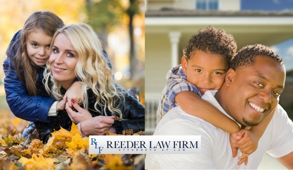 Reeder Law Firm - ad image