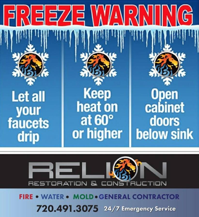 Relion Fire & Water Restoration Denver, CO image 9
