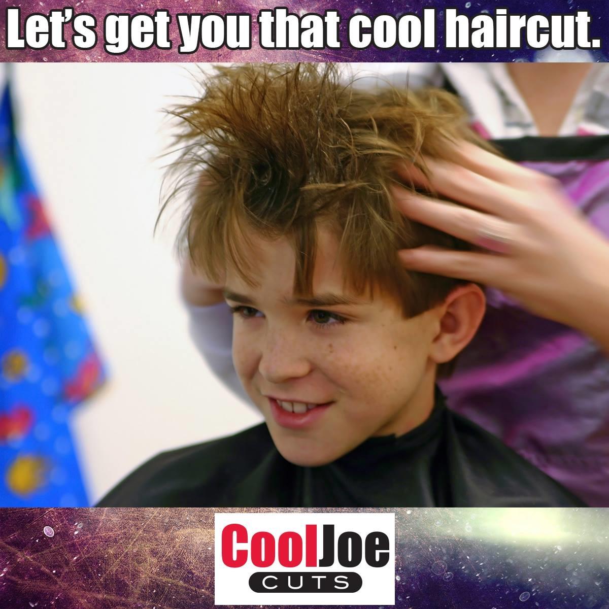 Cool Joe Cuts - Sean Haggerty image 4