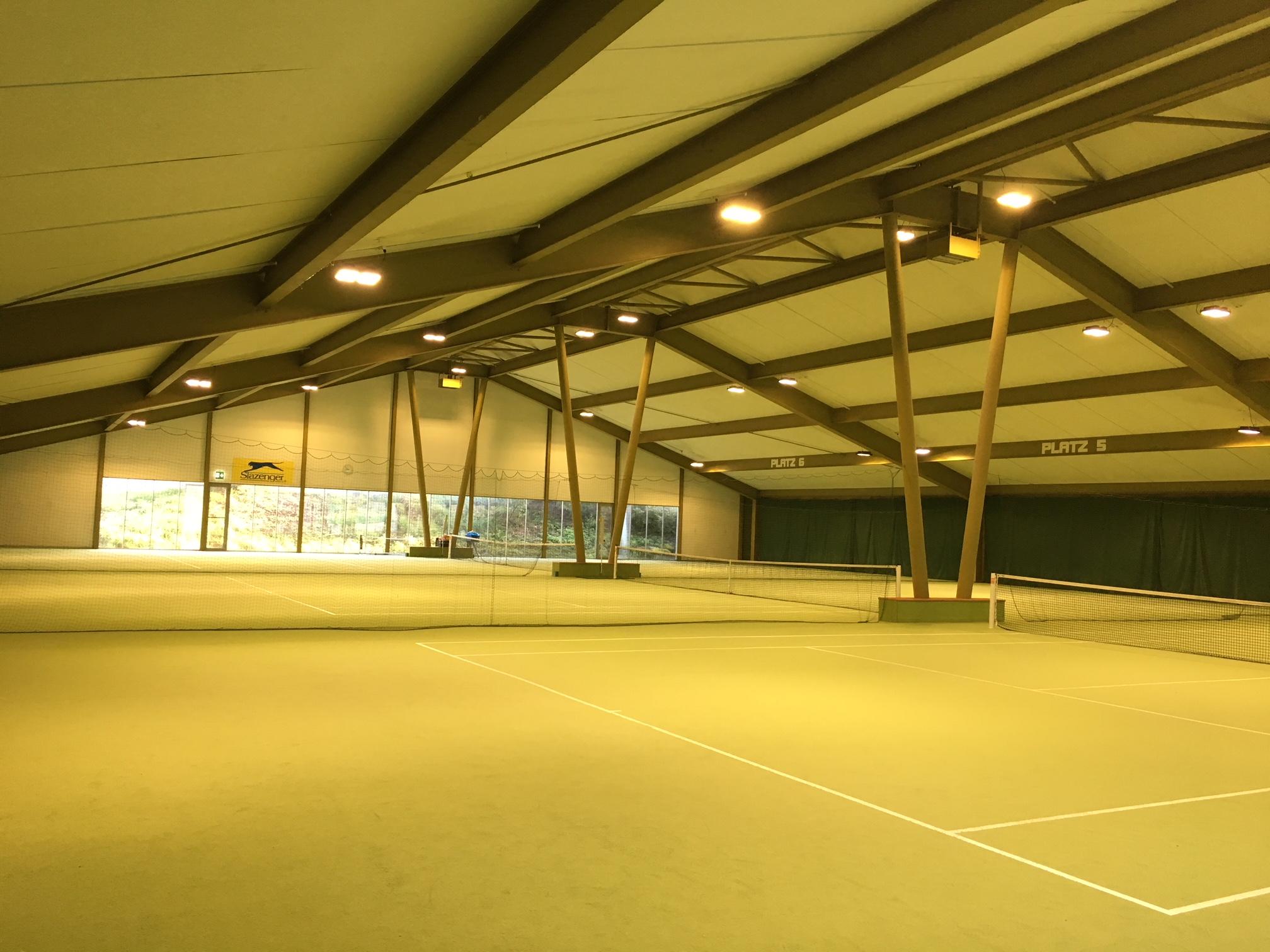 Indoor Sport Aesch