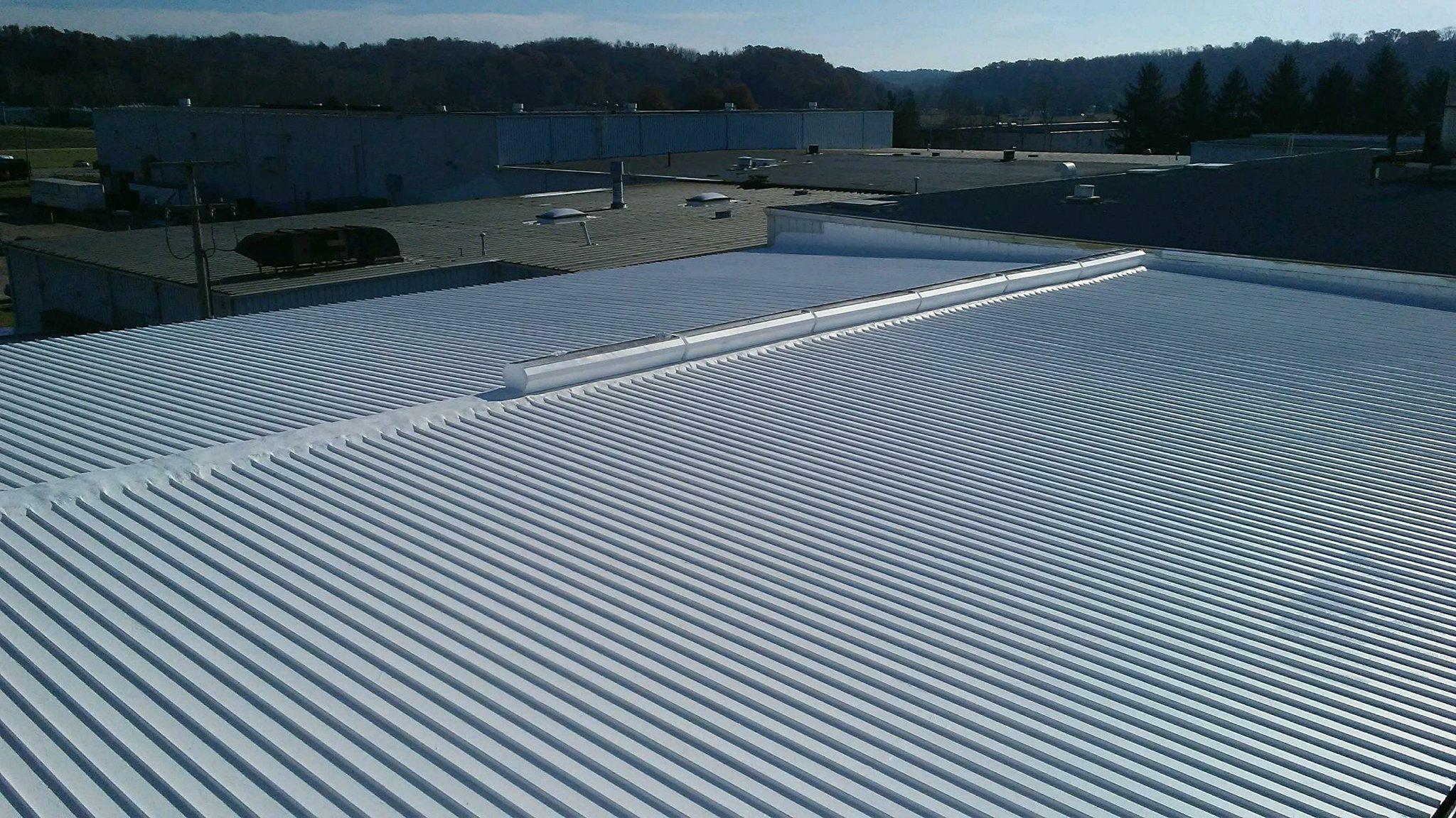 Greenquest Roofing LLC image 0