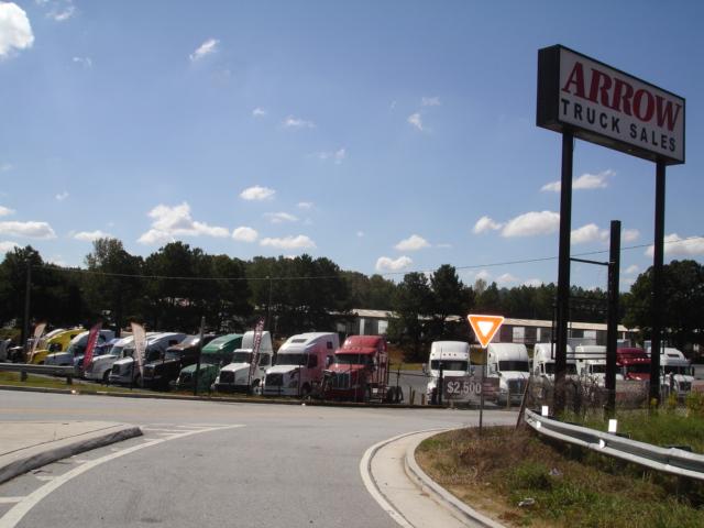 Arrow Truck Sales image 0