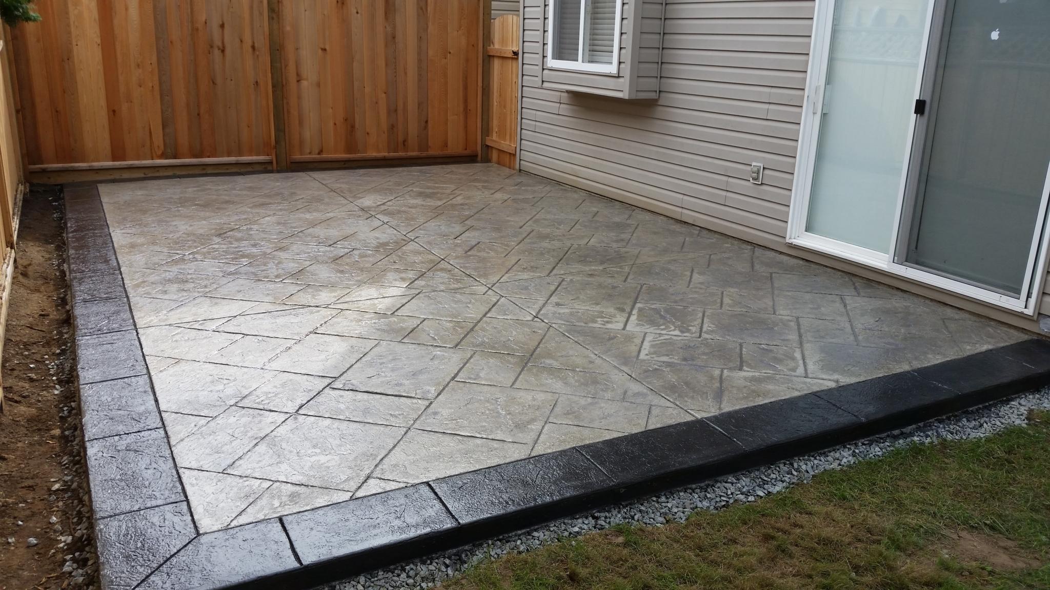 Defined Concrete Services