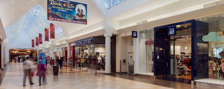 Christiana Mall image 2