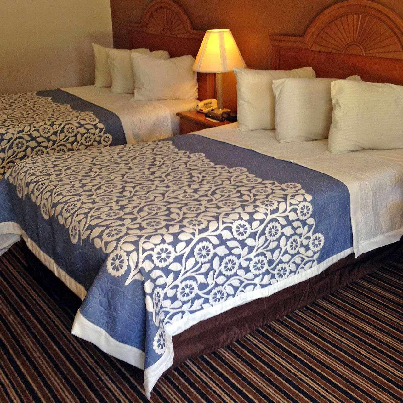 Americas Best Value Inn Deridder image 5