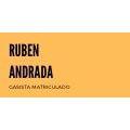 Ruben Andrada Gasista y Plomero Matriculado