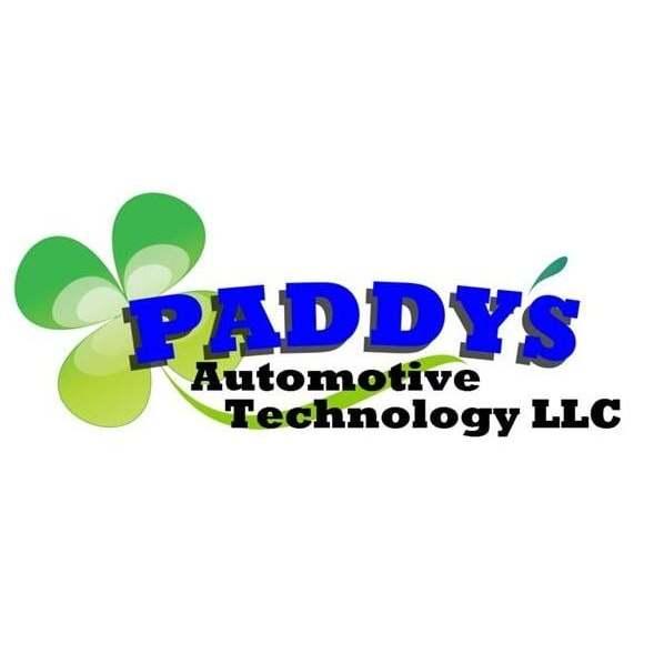 Paddy's Automotive Tech