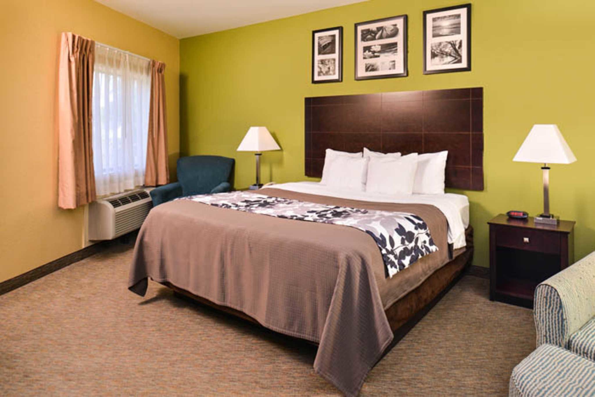 Sleep Inn & Suites Near Downtown North image 19