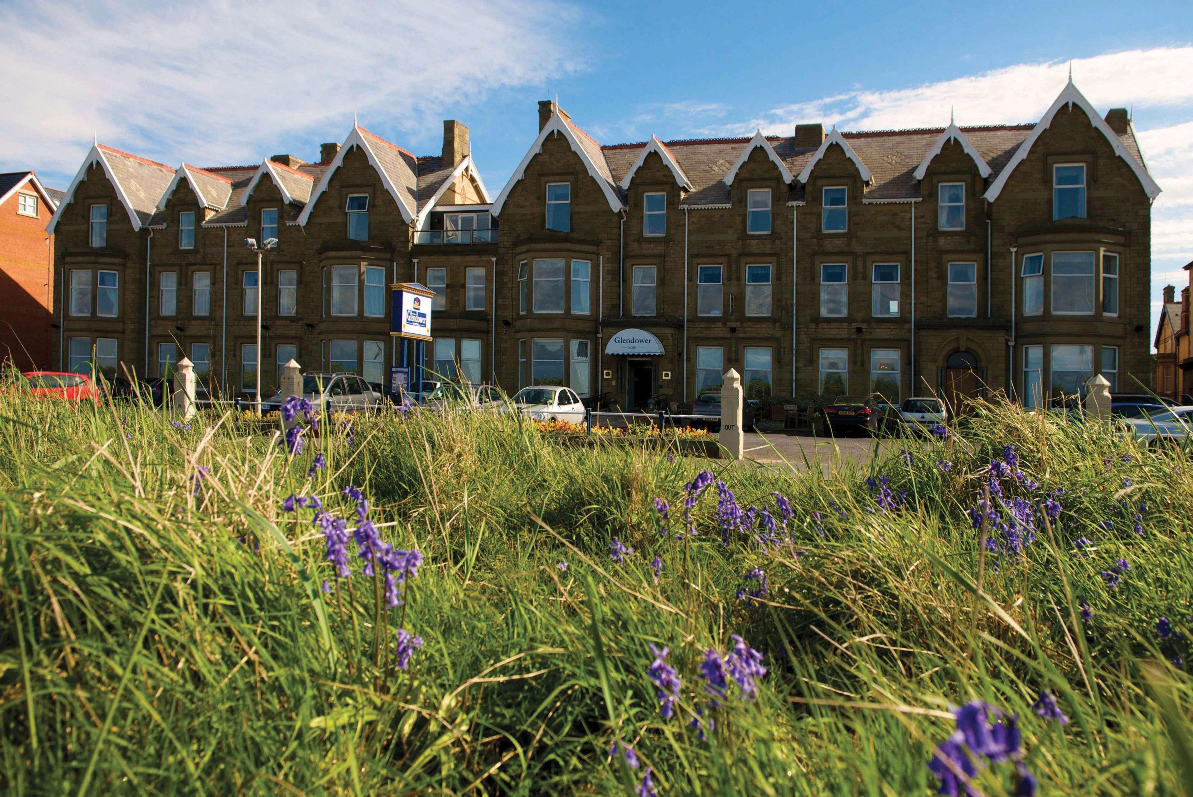 The Glendower Hotel St Annes