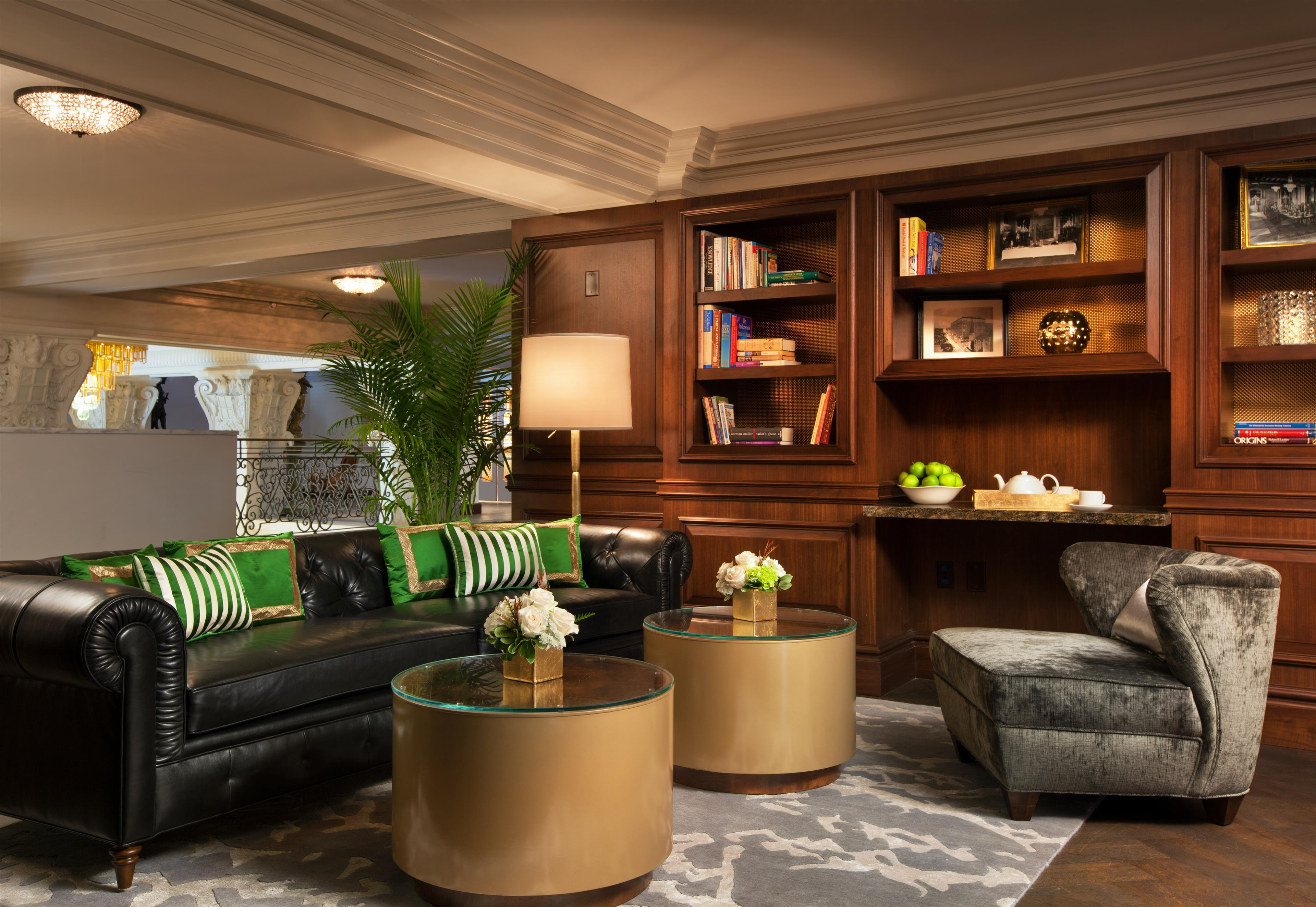 The St. Anthony, a Luxury Collection Hotel, San Antonio image 20