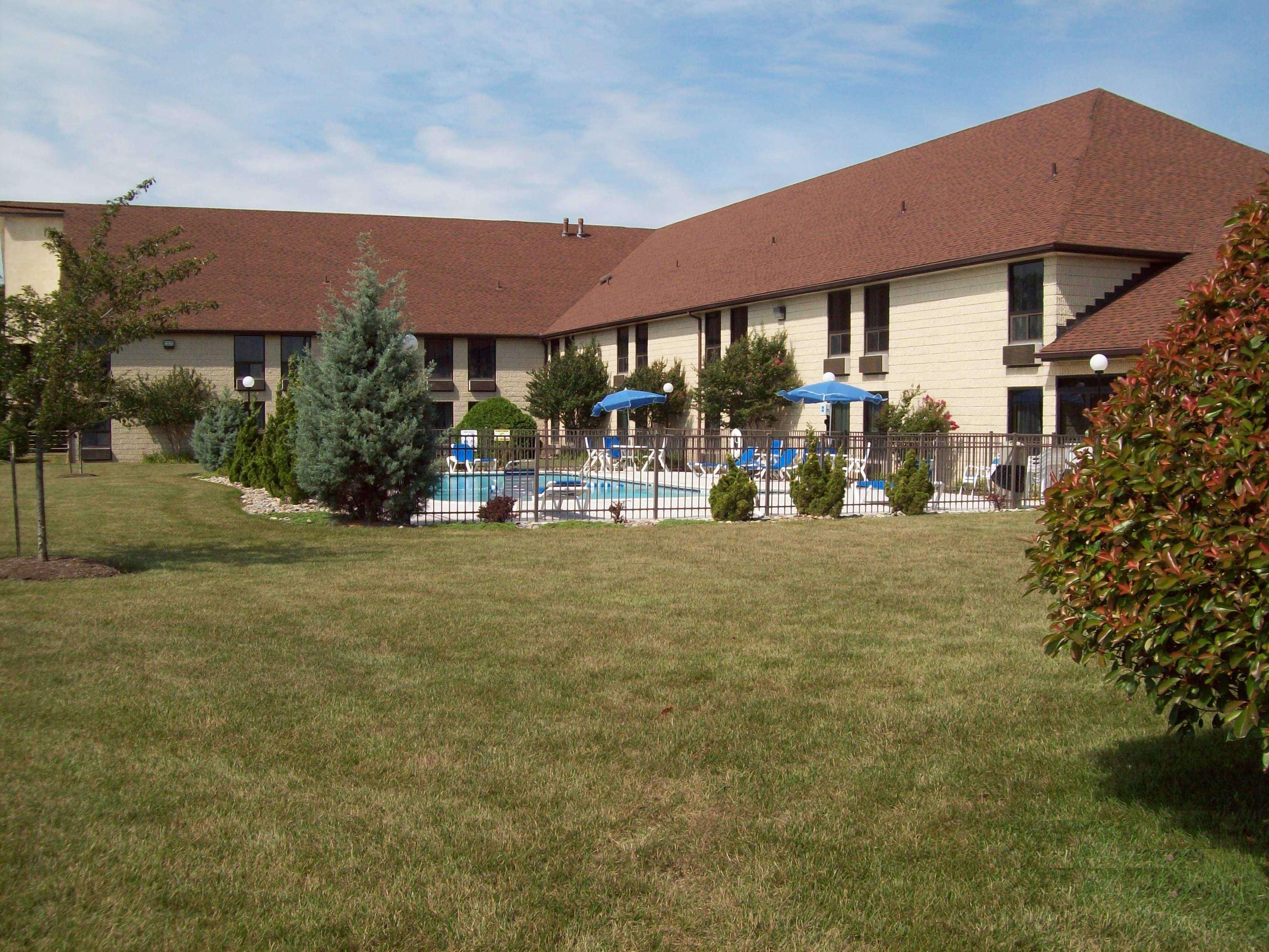Best Western Galaxy Inn image 15