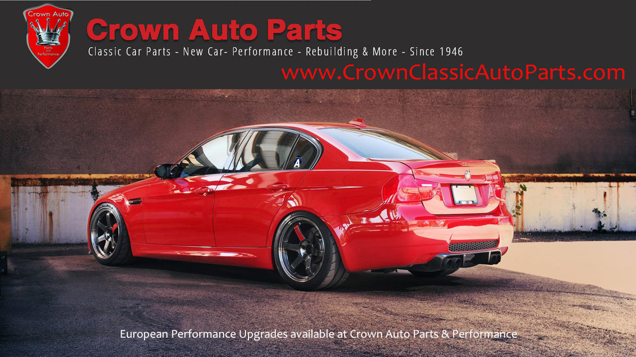 Crown Auto Parts & Rebuilding image 14