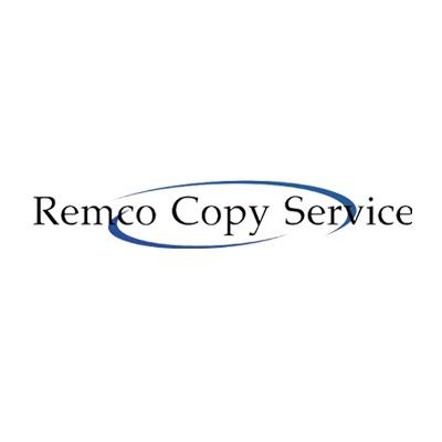 Remco Copy Service