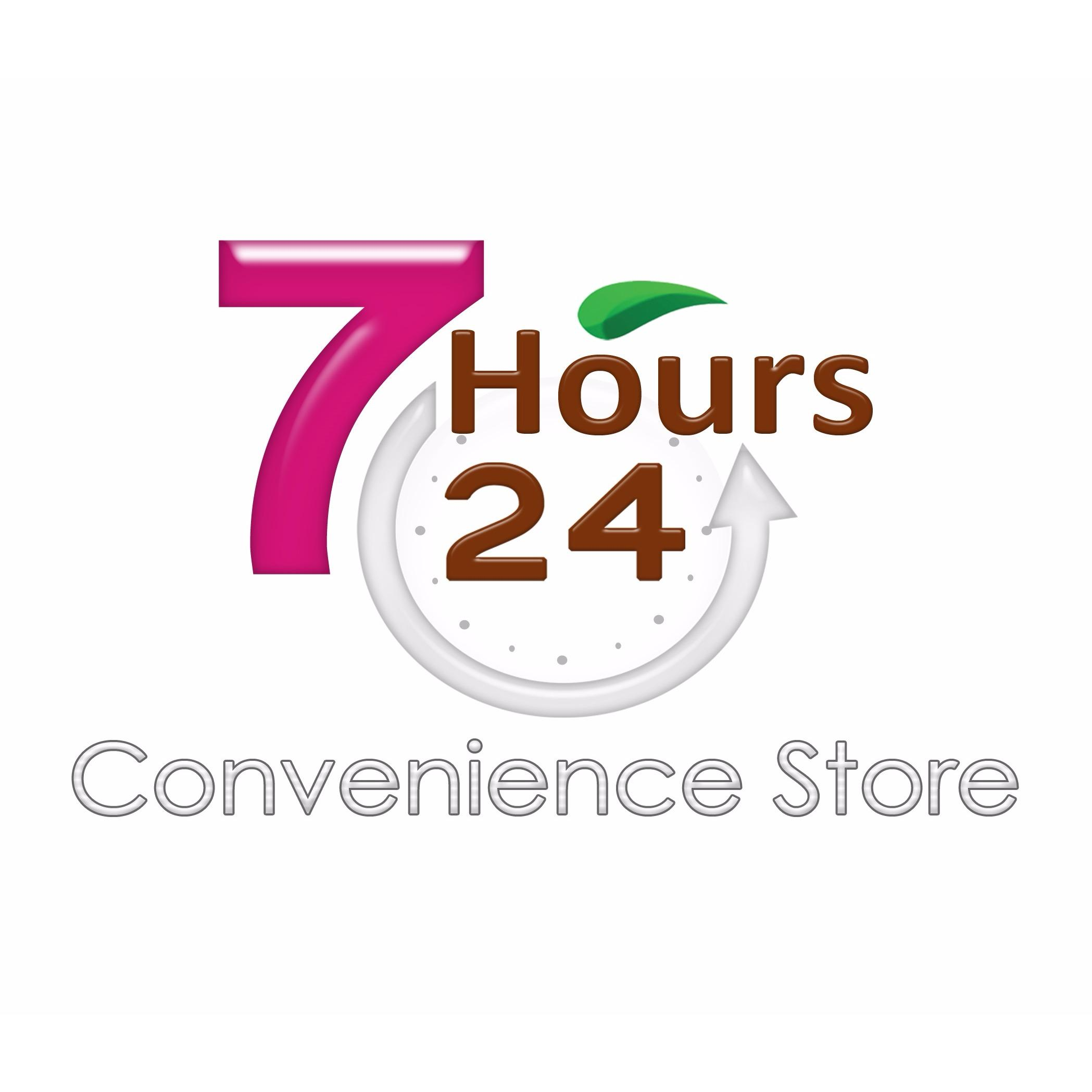 7-24 Hours Convenience Stores