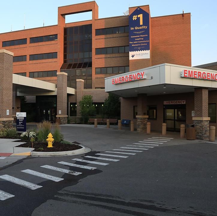 North Suburban Medical Center image 5