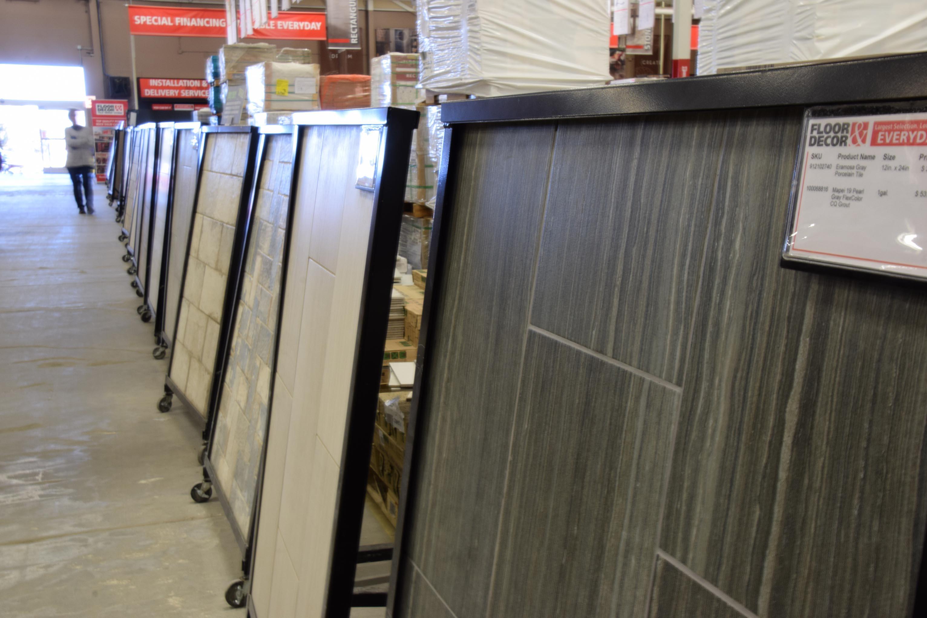 Floor Decor 1980 E County Line Rd Highlands Ranch Co Tile Ceramic Contractors Dealers Mapquest