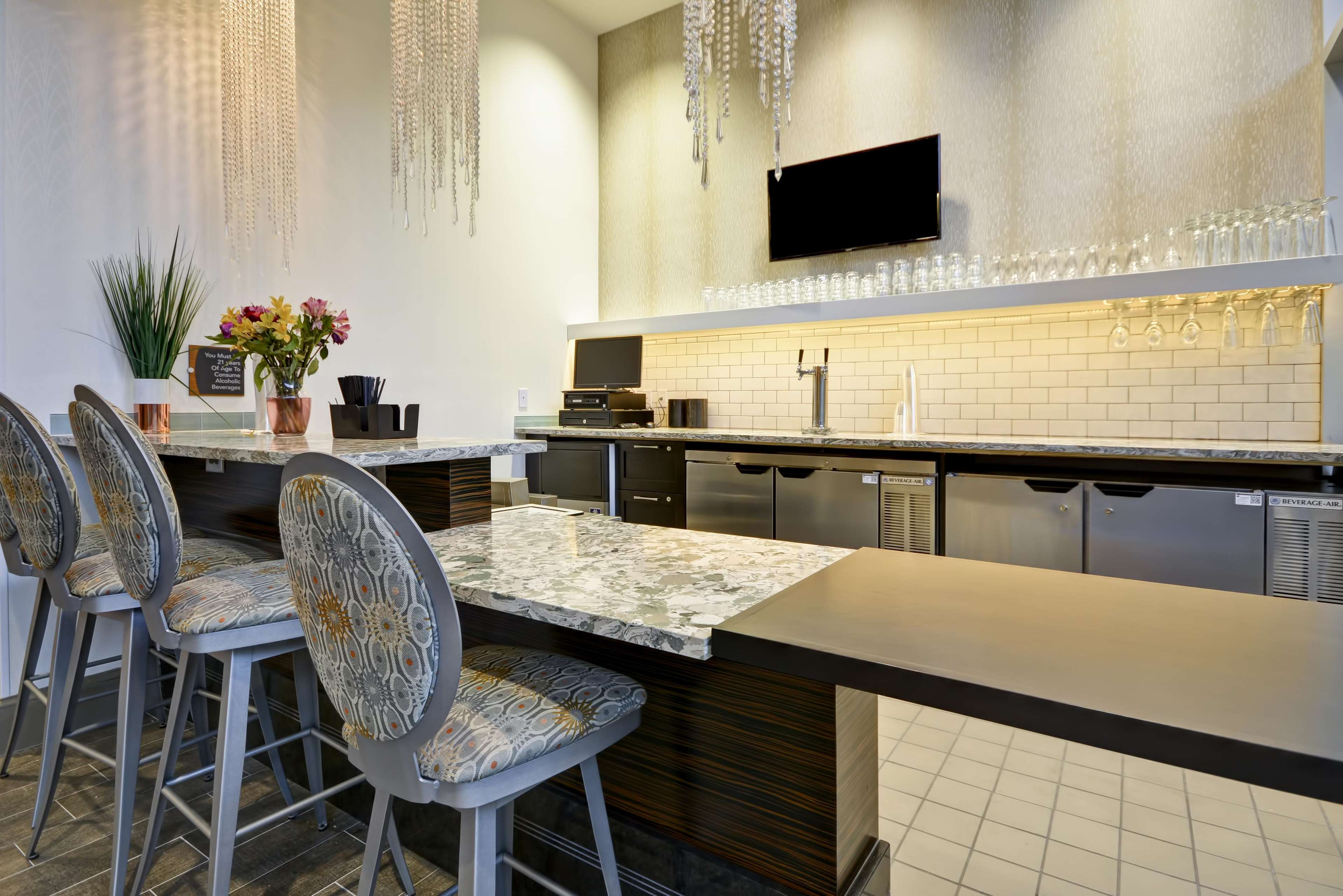 Homewood Suites by Hilton Birmingham Downtown Near UAB image 24