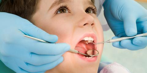 Roanoke Pediatric Dentistry image 0