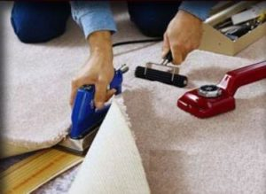 Klein's Carpet Repair image 2