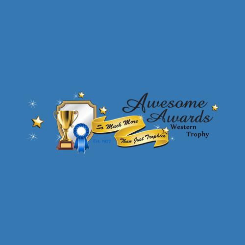 Awesome Awards / Western Trophy image 0