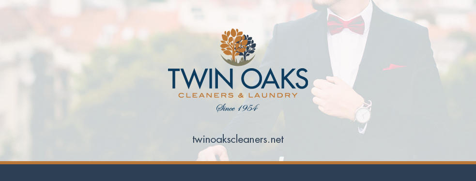 Twin Oaks Cleaners & Laundry image 0