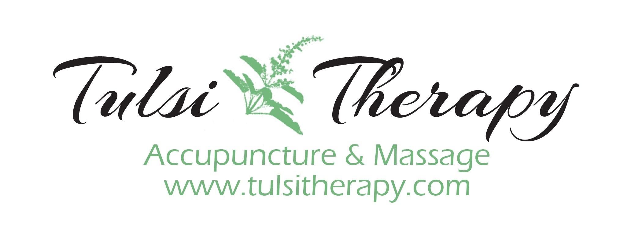 Tulsi Therapy - Tulsi McCarthy