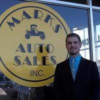 Mark's Auto Sales Inc. image 1