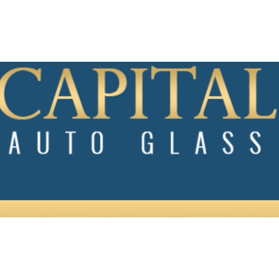 CAPITAL AUTO GLASS image 0