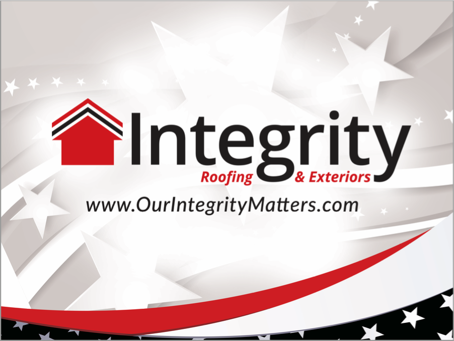 Integrity Roofing & Exteriors image 0