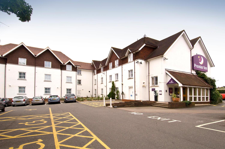 Premier Inn Horsham North (Horsham Station) hotel