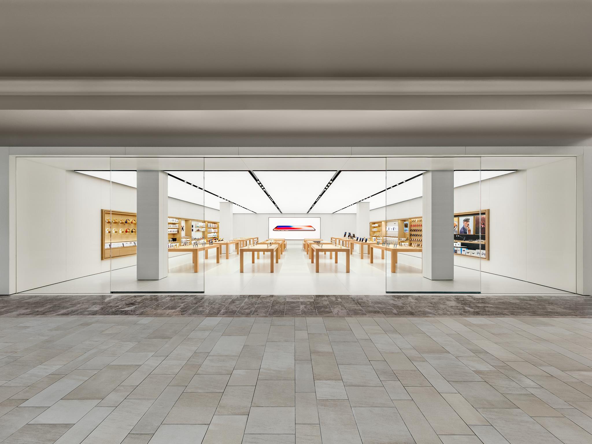 Apple Burlington