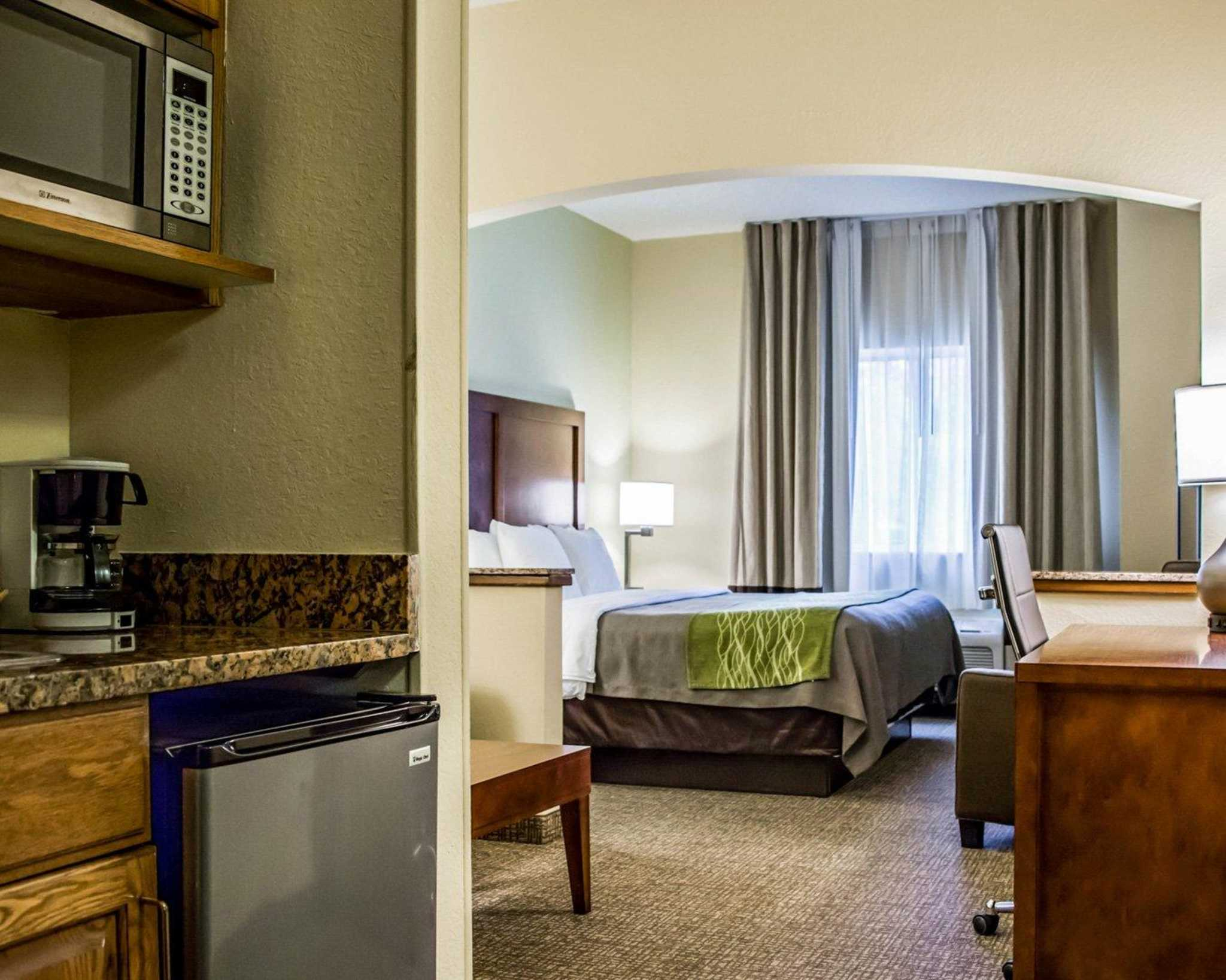 Comfort Inn Fort Myers Northeast image 22