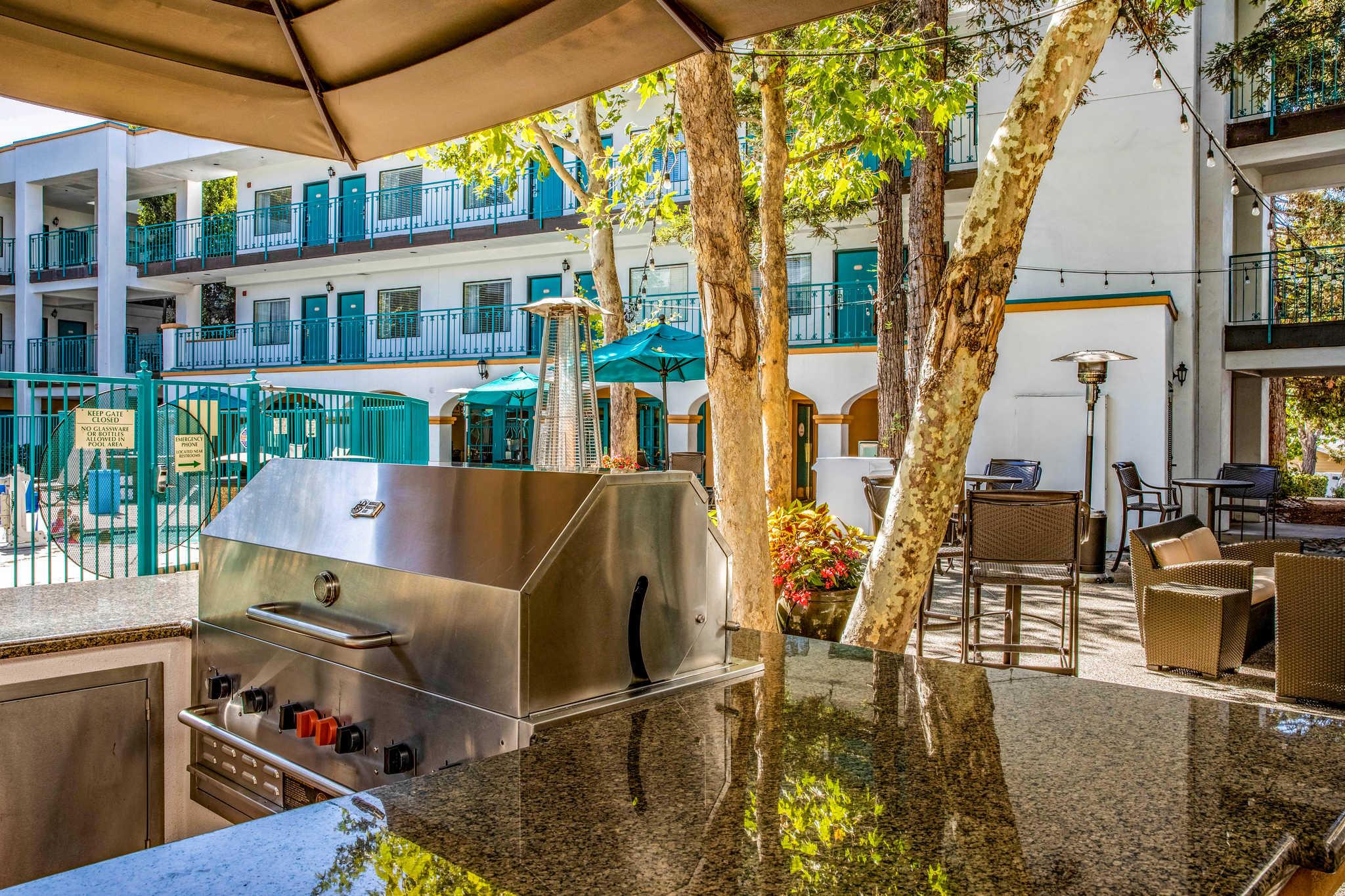 Quality Suites Downtown San Luis Obispo image 24