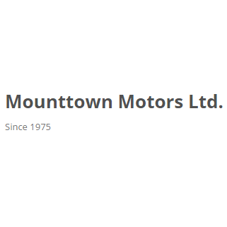 Mounttown Motors Ltd