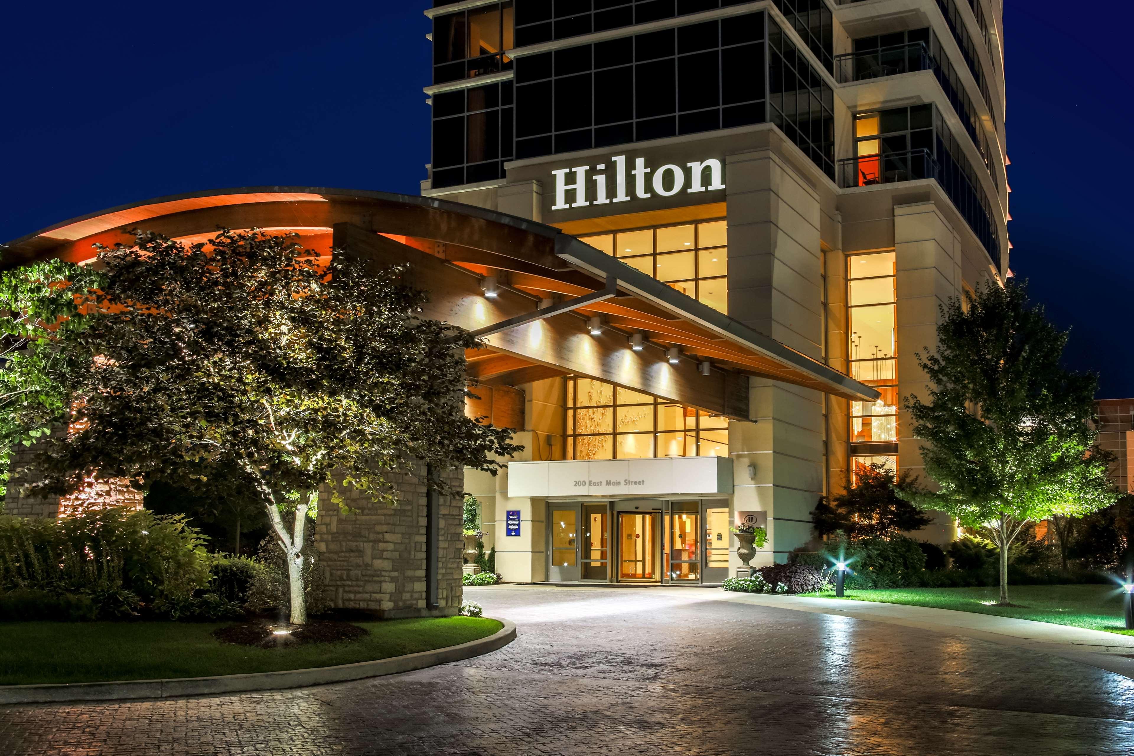 Hilton Branson Convention Center image 3