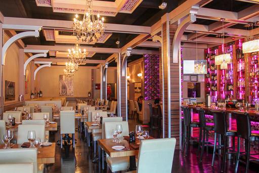 IMC Restaurant & Bar image 27