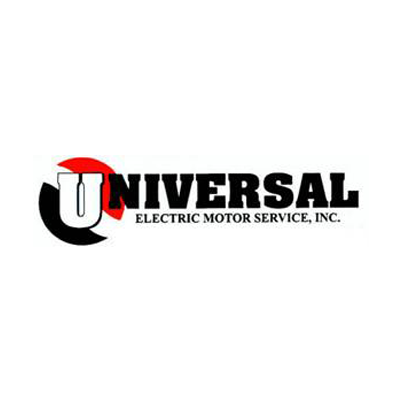 Universal electric motor service in hackensack nj 07601 for Electric motor repair chicago