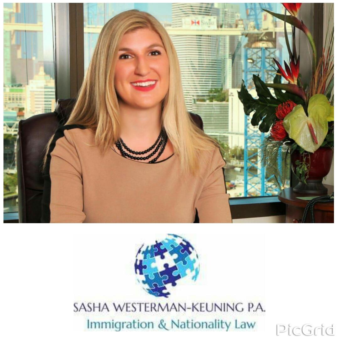 Law Office of Sasha Westerman-Keuning image 0