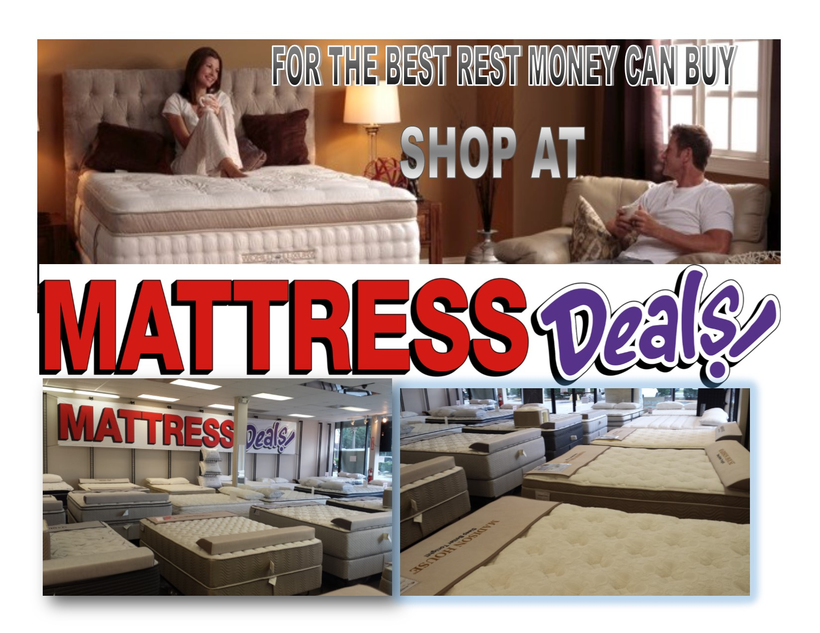 Mattress Deals image 24