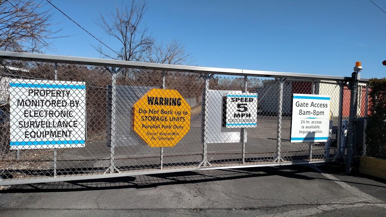 Prime Storage in Albany, NY, photo #5