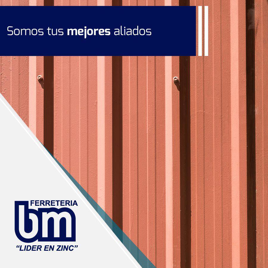 Ferretería Blandón Moreno