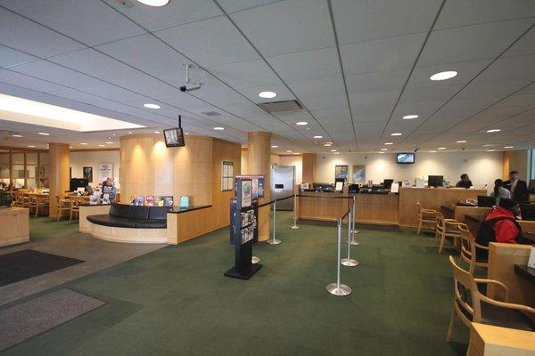 Capital One Bank At 275 Broadhollow Rd Melville Ny On Fave
